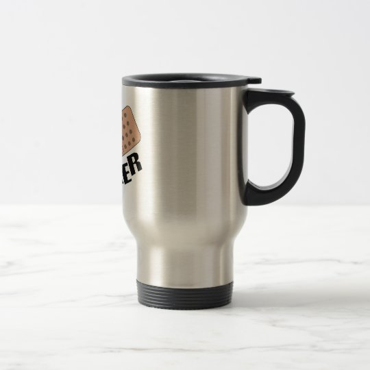 Boo Boo Fixer Travel Mug