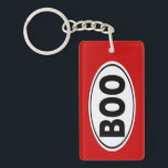 "BOO Boone North Carolina Keychain<br><div class=""desc"">Oval BOO Boone North Carolina Euro Style Designs of your favorite Cities and Towns... ..</div>"