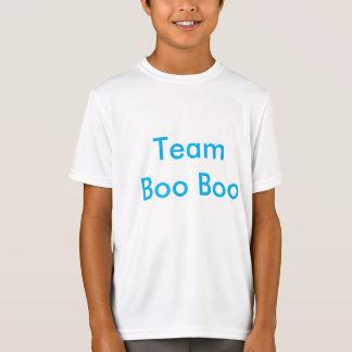 Boo Boo's Soccor Team Uniform T-Shirt