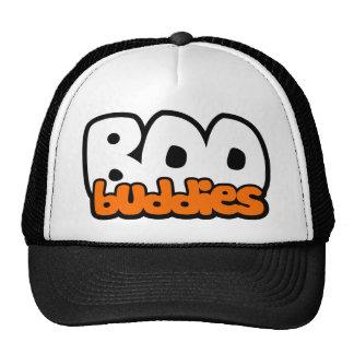 Boo Buddies Trucker Hat