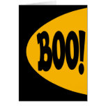 BOO! CARDS