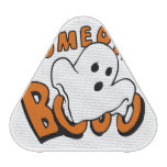 Boo - cartoon ghost - baby ghost - funny ghost speaker