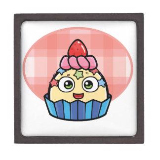 Boo Cupcake Products Gift Box
