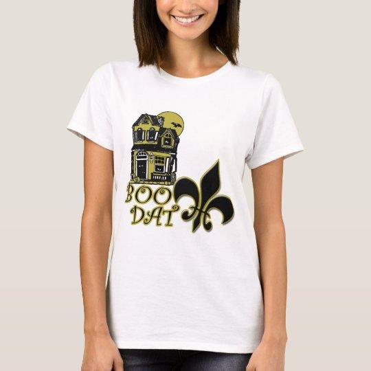 Boo Dat T-Shirt