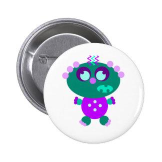 Boo Doo Buttons