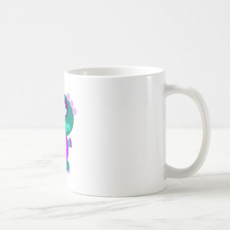 Boo Doo Coffee Mug
