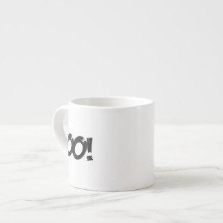 Boo! Espresso Cup