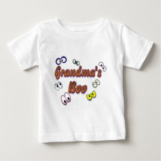 BOO EYES GRANDMA BABY T-Shirt