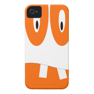 boo face2 iPhone 4 case