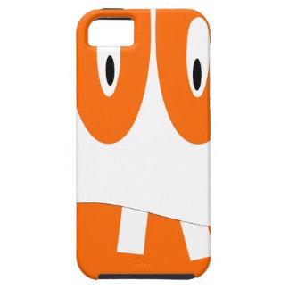 boo face2 iPhone SE/5/5s case