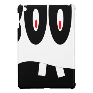 boo face iPad mini cover
