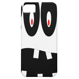 boo face iPhone SE/5/5s case