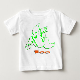 Boo Ghost 1 Baby T-Shirt