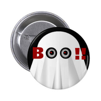 Boo - Ghost Buttons