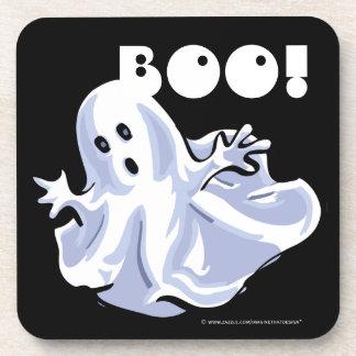 BOO! Ghost Coasters