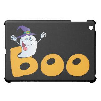 Boo Ghost iPad Case