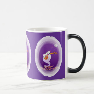 Boo Ghost Magic Mug