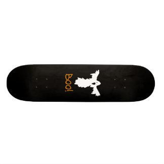 Boo Ghost Skate Decks