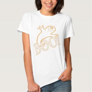 Boo! Ghost T-Shirt
