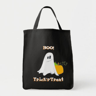 Boo! ~ Give me Candy! Tote Bag