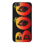 Boo Halloween Covers For iPhone 5