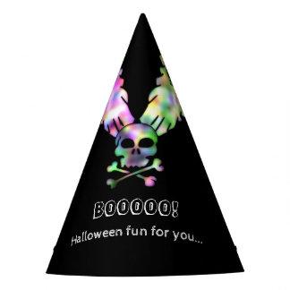 Boo! Halloween Fun Party Hats
