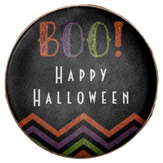 Boo Halloween Oreo