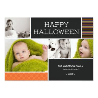 BOO!   HALLOWEEN PHOTO CARDS