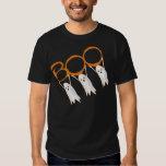 Boo! Halloween T-shirts