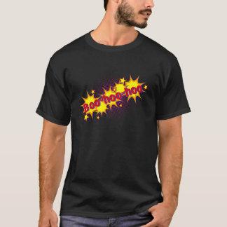 Boo hoo hoo comic T-Shirt