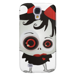Boo Hugs Galaxy S4 Case