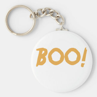 Boo! Keychain