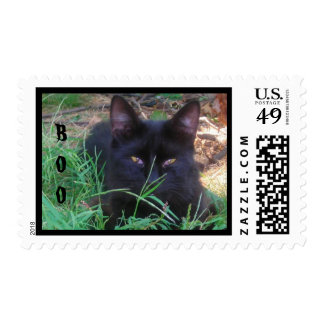 BOO KITTY POSTAGE