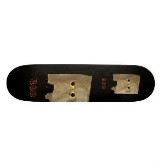 Boo Kitty Skateboard