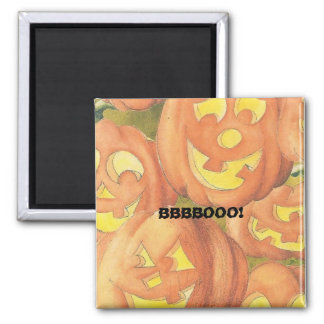 BOO !  Magnet