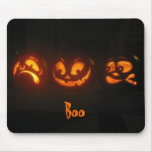 Boo Mouse Pads
