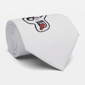 Boo! Neck Tie