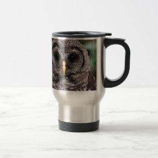 Boo - Owlwatch 2014 Owlet Coffee Mug