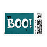 Boo! Postage