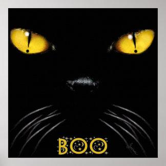 Boo Print