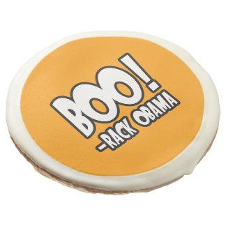 BOO-RACK OBAMA COSTUME - Halloween -.png Sugar Cookie