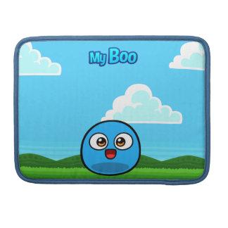 "Boo Rickshaw Macbook Pro 13"" Sleeve MacBook Pro Sleeve"