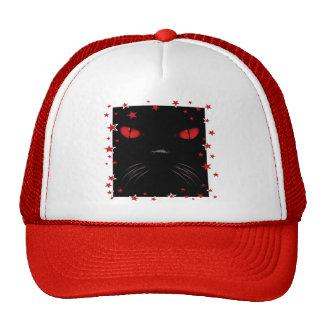 Boo - Ruby Cap Trucker Hat