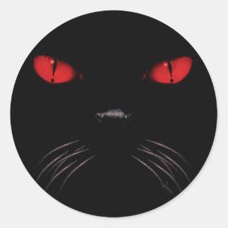 Boo - Ruby Sticker
