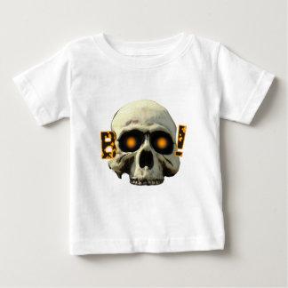 Boo Skull Infant Shirts
