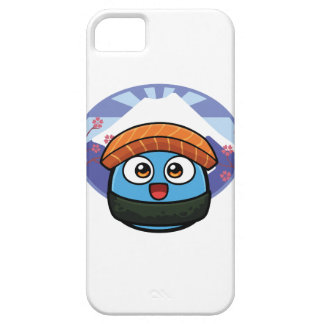 Boo Sushi Products iPhone SE/5/5s Case