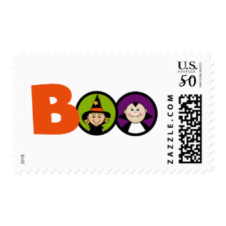 BOO T-shirts and Gifts Postage