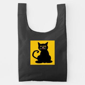 Boo The Cat Reusable Bag