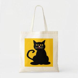 Boo The Cat Tote Bag