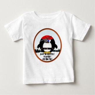 Boo Too ! Baby T-Shirt